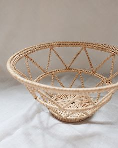 Basket Weaving, Hand Weaving, Woven Baskets, Boho Lounge, Rattan Basket, Artisanal, Home Accessories, Decorative Bowls, Handmade