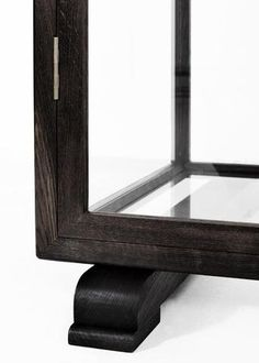 KBH Glass dresser