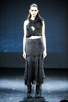 FALL 2013 READY-TO-WEAR Johan Ku