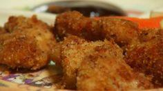 Nuggets de frango