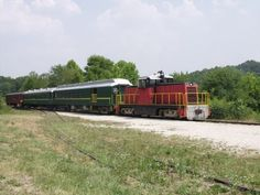 Who's up for an adventure? 3 day trips by train in Indiana