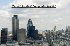 Free online advertising in UK with United Kingdom Business website. Post your local classifiedss, business or advertising classifieds in UK. Company Check, Good Company, Online Advertising, San Francisco Skyline, United Kingdom, New York Skyline, Ads, Search, Business