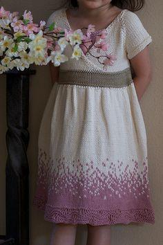 Yoshino knit dress