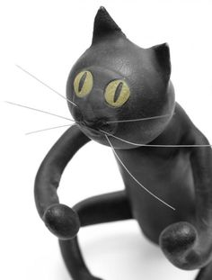 Bruno Munari, gatto Meo Romeo, 1949