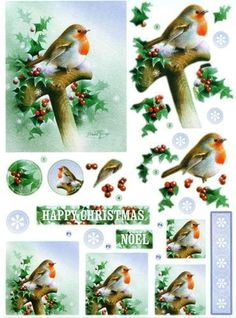 Happy Christmas Noel