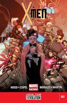 X-Men v4 002 (2013)