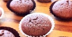 ☆チョコカップケーキ☆ by ☆栄養士のれしぴ☆ 【クックパッド】 簡単おいしいみんなのレシピが339万品