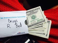 Jak się sprzedaje narkotyki na Nowojorskim Tygodniu Mody