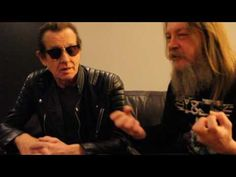 VIDEO INTERVIEW: Graham Bonnet speaks ahead of Belfast show about his career and his future | Jace Media