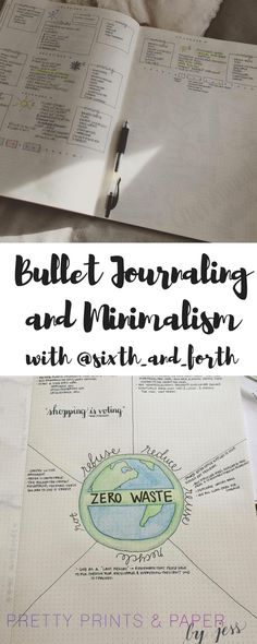 The bullet journal bug is catching on with more new faces – and I'm particularly excited to share Allison's post with you today.  She is bringing in discussions about bullet journ…