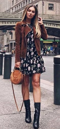 Fall Outfits 45 Trendy To Copy Asap 33 Bohemian