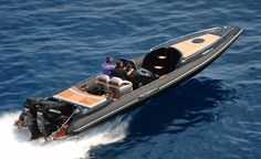 Fast and Efficient 90 knot RIB Speed Boats, Power Boats, Rigid Inflatable Boat, Spanish Galleon, Rib Boat, Deck Boat, Below Deck, Best Boats, Dinghy