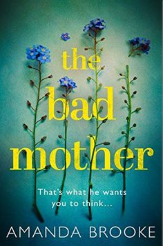 The Bad Mother by Amanda Brooke https://www.amazon.co.uk/dp/B073T7MQGC/ref=cm_sw_r_pi_dp_x_VgyVzbXR2CP29