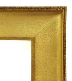 Ava Extra Large Vintage Gold Mirror