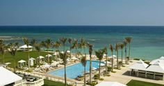 Hilton Rosehall Resort & Spa in Montego Bay, Jamaica. I love it here.