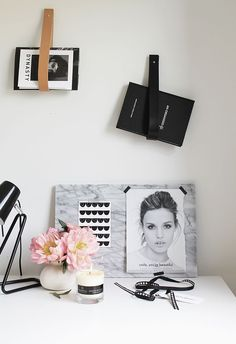 T.D.C | Mahina | work space | home office | minimal design | staying organized
