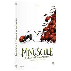 Minuscule, la vallée des fourmis perdues Editions Montparnasse http://www.amazon.fr/dp/B00I08NLBE/ref=cm_sw_r_pi_dp_jIC7ub199VJ2V