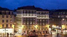 Gallery - Hotel Figueira Lisboa