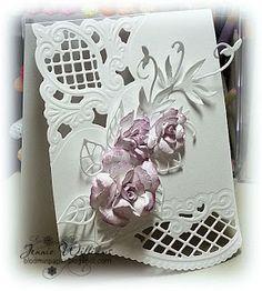 Bloomin' Paper: Marianne Designs