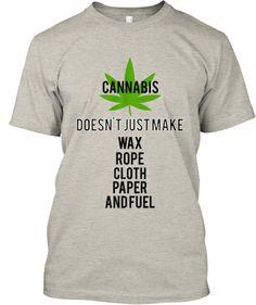 Free Cannabis | Teespring