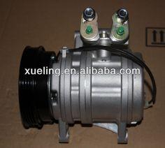 HS11 brand new air compressor for Hyundai GETZ 1.1/Click