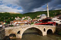 A Balkán titkai 2015.  Prizren Kosovo