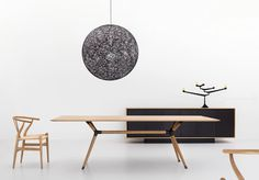 X2 Home by Zoom by Mobimex | Dining tables