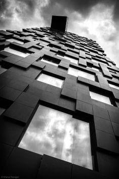 """Tetris,"" by Marius Noreger..."