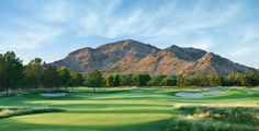 Tee Off at These Eight World-Class Golf Courses