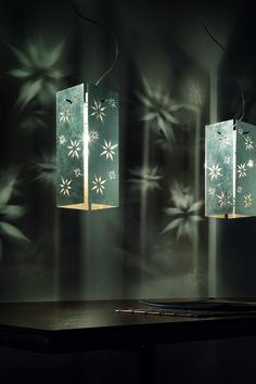 """Collection """"Romance"""" 2007. Design Andrea Lazzari."""
