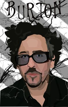 Can You Please Do This Survey About Tim Burton For My Coursework?