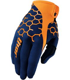 Motorcycle Closeouts - Home of Closeout Motorcycle Gear, Motorcycle Jackets & more. Motocross Gloves, Motorcycle Gloves, Orange Gloves, Fishing Gloves, Enduro Motorcycle, Hand Gloves, Cool Gear, Active Wear, Mens Fashion