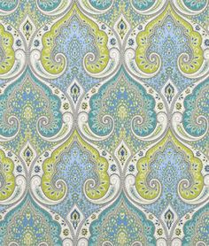 pretty fabric for pillows