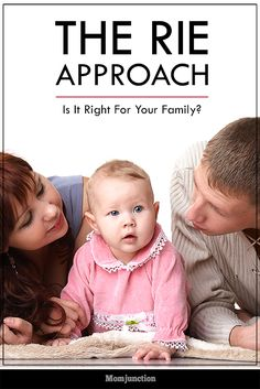 Wondered about the various ways of parenting across the world? Want to know few positive changes you can bring in your parenting style? Read on rie approach