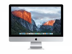 "iMac 27"" 5K Retina, Core i5 3.2GHz"