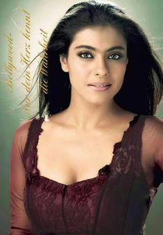 Kajol Indian Natural Beauty, Indian Beauty Saree, Girls Dp Stylish, Stylish Girl Images, Bollywood Celebrities, Bollywood Actress, South Indian Actress, Bollywood Stars, Girl Poses