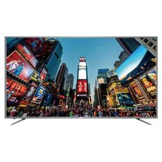 "RCA 78"" Class 4K (2160P) LED TV (RTU7877)  Assembled Product Dimensions (L x W x H)	  8.00 x 73.00 x 58.75 Inches"