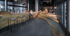 Gallery of Anti-Domino No. 02 – Wood Mountain / Daipu Architects - 8