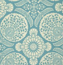 Free Spirit - Joel Dewberry - Flora - Bazzar (Eucalyptus) Fabric
