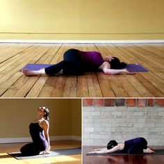 Stretch for 5–10 minutes before going to sleep. | 21 Little Lifestyle Changes That Will Help You Get Healthier