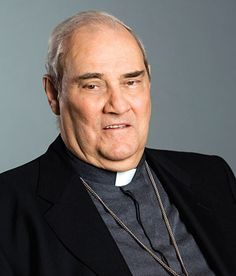 Archbishop emeritus Jean-Claude Turcotte of Montreal, Canada.jpg