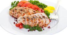 10 рецептов маринада для курицы — Планета и человек Risotto, Good Food, Meat, Chicken, Ethnic Recipes, Healthy Meals, Eating Well, Cubs