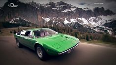 Classic Car News Pics And Videos From Around The World Sports Cars Lamborghini, 70s Cars, Volkswagen Group, Dream Garage, Automotive Design, Car Car, Exotic Cars, Concept Cars, Cars And Motorcycles