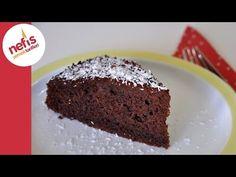 Pirinç Unu ile Glutensiz Islak Kek - Nefis Yemek Tarifleri - YouTube