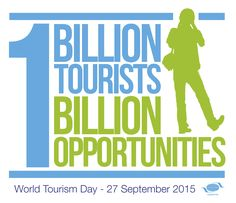 Elyx joins World Tourism Day Celebrations – One Billion Tourists One Billion Opportunities – tourism promoting development and better lives (Photo Credit: United Nations/UNWTO). Tourism Day, Travel And Tourism, Vietnam Tours, Vietnam Travel, Travel Expert, Travel News, Greece Economy, Top Country, Holidays Around The World