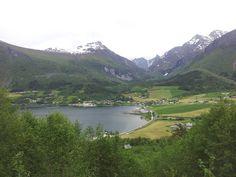 Skjelbostad Photos - Norway -