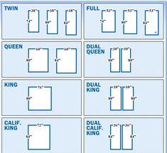 94 Best King Size Mattress images | King size mattress, Bathrooms