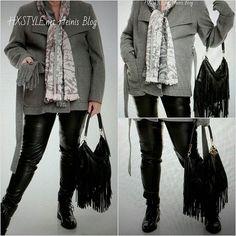 MUOTI&TYYLI. Syksy ASU valinta, Ihanat ASUSTEET. Ajattelen kokonaisuuksia, vaatteet ja Asusteet sopivat yhteen. NÄHDÄÄN...HYMY @vogue_haute #world #fashion #muoti #blog #muotiblog #fashionblogs #syksy #asu #asusteet #värit #kokonaisuus #suosikki ❤☺