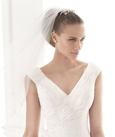 MAYDA, Wedding Dress 2015