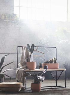 Die limitierte HJÄRTELIG Kollektion ist ab April bei IKEA verfügbar - ich zeige dir schon heute die schönsten Teile! IKEA-News 2018 | Wohntrends 2018 | ©️Inter IKEA Systems B.V. 2018
